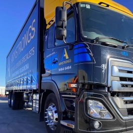 On-Road Driving Skills for Victorian Rigid Heavy Vehicle Licence Applicants