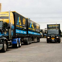 On-Road Driving Skills For Victorian Heavy Combination Licence Applicants